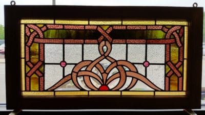 custom art glass restoration by mccully art glass & restorations lafayette indiana