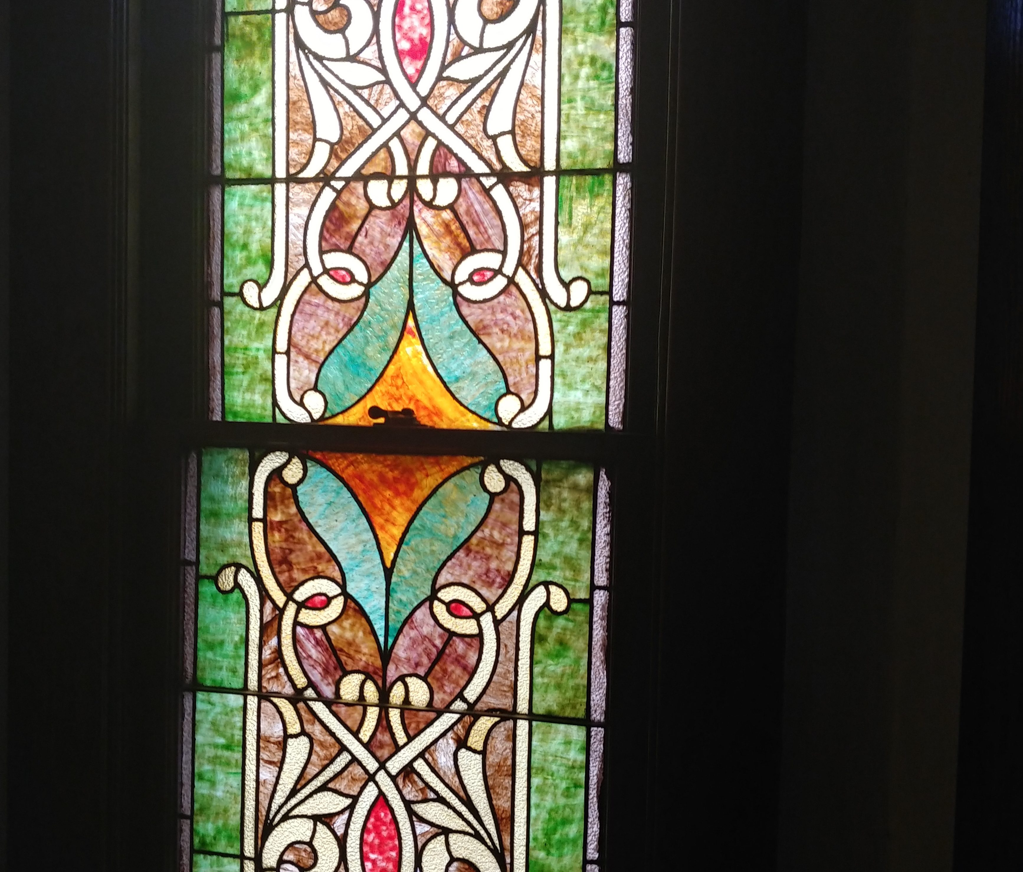 stained glass services by mccully art glass & restorations lafayette indiana