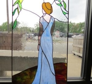 bring light into your holidays with custom stained glass by mccully art glass & restorations lafayette indiana