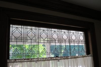 lead glass experts in restoration by mccully art glass & restorations lafayette indiana