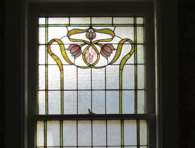 historic art glass restoration by mccully art glass & restorations lafayette indiana