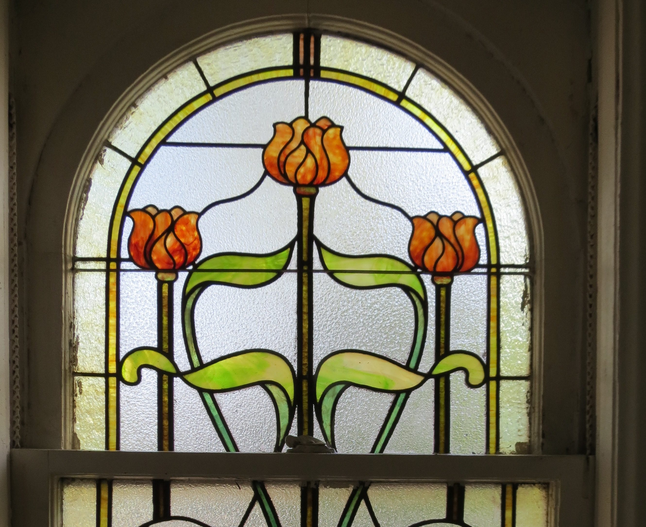 trust mccully art glass & restorations lafayette indiana for your stained glass repairs